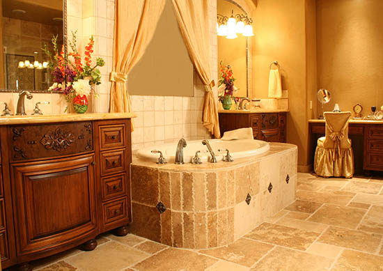 kendallwood design bathroom remodel